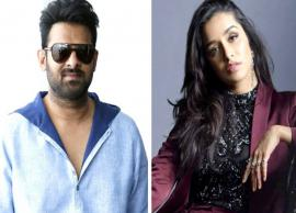 Prabhas is shooting the most expensive schedule worth Rs 90 crore for 'Saaho' in Abu Dhabi
