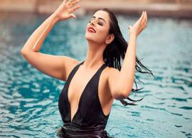 HOT PICS- Prachi Tehlan's new pool pictures are just too hot to handle