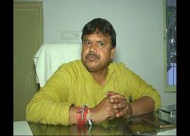 कमलनाथ के मंत्री ने BJP पर लगाया आरोप कहा - सरकार गिराने के लिए दे रही है 50 करोड़ रुपए का ऑफर