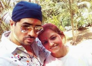 The Aww Love Story of Ex BB Contestant Pritam Singh and Amanjot Kaur