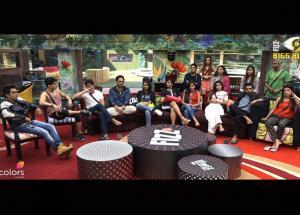 Bigg Boss 11- Priyank Sharma Again in Heated Argument With Akash