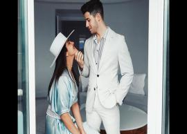 PICS- Priyanka Chopra, Nick Jonas give couple goals at Cannes Film Festival 2019