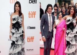 TIFF 2019: Priyanka Chopra Jonas redefines grace in magical frill gown
