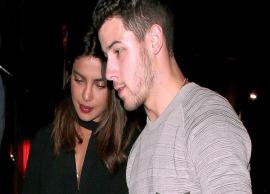 Priyanka Chopra-Nick Jonas to marry on his birthday, September 16