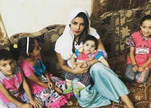 Priyanka Chopra Awarded With Mother Teresa Memorial Award