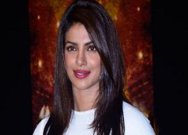 Priyanka Chopra will work in 'Bharat' for free