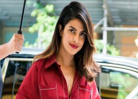 Priyanka Chopra to star in Shonali Bose's 'The Sky Is Pink'