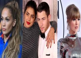 Taylor Swift to Jennifer Lopez; Priyanka Chopra-Nick Jonas are the NEW neighbors of these Hollywood stars