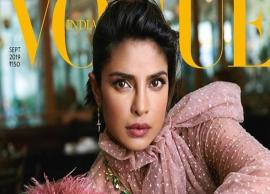 Priyanka Chopra garners attention with her sizzling looks on latest magazine