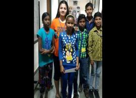 Women's Day Special- Grade 12 Student Who Started Project Checkmate