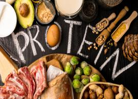 7 Best Food For Protein Apart From Meat