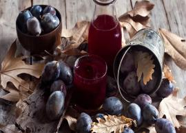Prune Juice Help Support Digestive Health, Here are More Benefits of Drinking It
