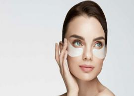 5 Remedies To Reduce Puffiness Across Eyes