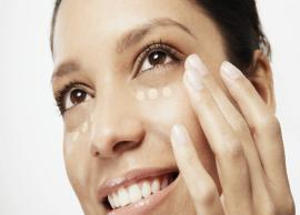 5 Simple Home Remedies to Get Rid of Puffy Eyes