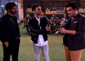 Bigg Boss 11- Fukrey Star Pulkit Samrat and Vikas Gupta Did Not Greeted Each Other, Know Why
