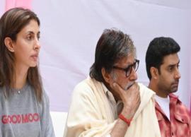 किसानों के बाद अब अमिताभ बच्चन ने की पुलवामा शहीदों के परिजनों की आर्थिक मदद