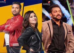 Bigg Boss 11- Salman Khan Became Villain of Puneesh And Bandagi Luv Story