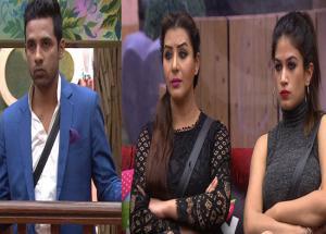 Bigg Boss 11- Puneesh is the Villain of this Week, Salman Lashes Out At Shilpa and Bandagi Too