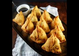 Diwali 2019- Make Diwali Party Special With Punjabi Samosa