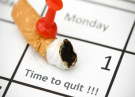 Want To Quit Smoking, Try These Home Remedies