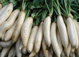 Radish and Its Leaves are Beneficial in Winter, Know When to Eat
