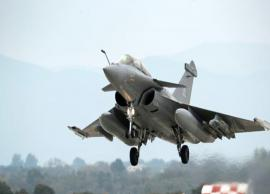 Break-in at IAF's Rafale Paris office