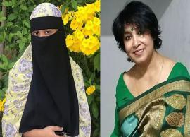 AR Rahman's daughter hits back at Taslima Nasreen for trolling her over burqa