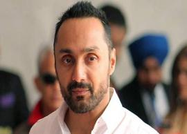 Rahul Bose Speaks About Situation of Sports in India