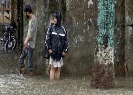 5 Tips To Remain Healthy During Rains
