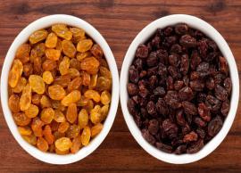 14 Magical Health Benefits of Raisins