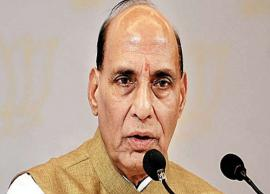 Rajnath Singh on Assam NRC list: Adequate opportunity will be provided to everyone for claims and objections