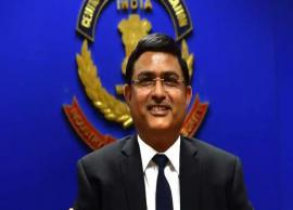 Government curtails Rakesh Asthana's tenure in CBI with immediate effect