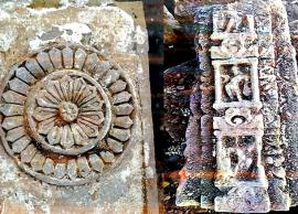 No proof of Ram Temple? Shivlings, a carving of sandstone found in Ayodhya Ram Janmabhoomi site, says Temple trust