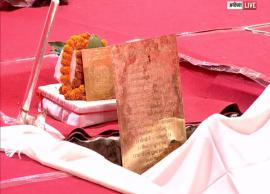 Ram Mandir Bhumi Pujan: Hema Malini, Anupam Kher, Lata Mangeshkar and other celebs congratulate devotees