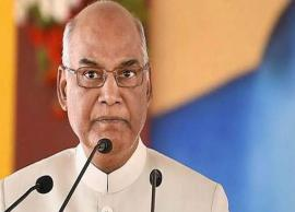 President Ram Nath Kovind comes to US bride's rescue, clears way after wedding date clashed with his Kochi visit