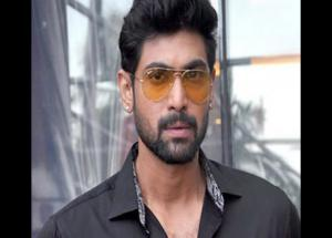 Rana Daggubati is All Set To Show His Comic Side