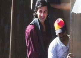 Ranbir Kapoor Starrer 'Sanju' Teaser To Release on April 24