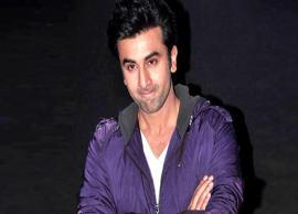 Ranbir Kapoor to replace Arshad Warsi as circuit in Munna Bhai 3