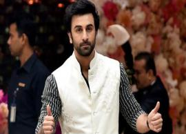 After Akshay Kumar's exit Ranbir Kapoor to play lead in Mogul