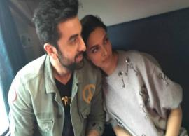 Ranbir Kapoor and Deepika Padukone To Share Screen Soon