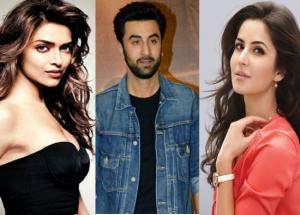 Katrina and Deepika Were Not the Only Love of Ranbir