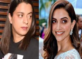Kangana's Sister Slammed Deepika For Ranbir Kapoor Underwear