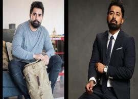 Rannvijay Singh Don't Want To Work in Movies