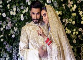 Deepika Padukone has a special 'foodie' request from husband Ranveer Singh