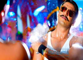 Ranveer Singh wants to be like Akshay Kumar