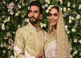 Ranveer Singh's New Year resolution involves lot of snuggling with wife Deepika Padukone