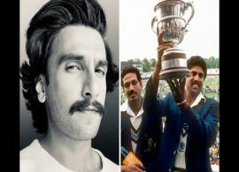 Ranveer Singh to train with Kapil Dev for 10 days in Delhi