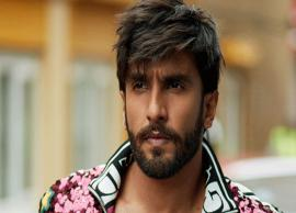 VIDEO- Ranveer Singh lashes out at trolls on Instagram