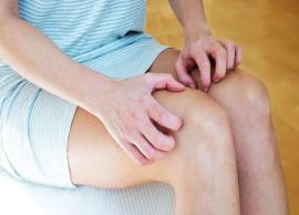 5 Natural Ways To Treat Rashes on Inner Thighs