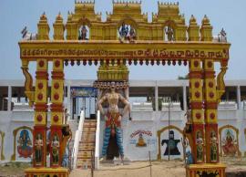 5 Ravana Temples You Must Visit in India